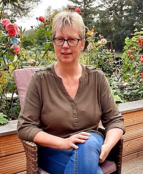 Martina Klingbeil-Busch